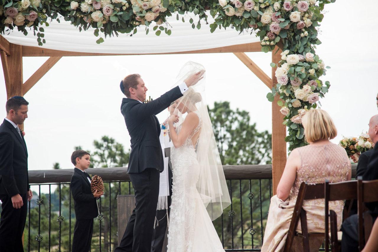 bride and groom wedding gallery photo