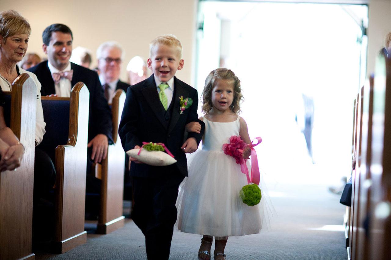 JoAnn Moore Wedding