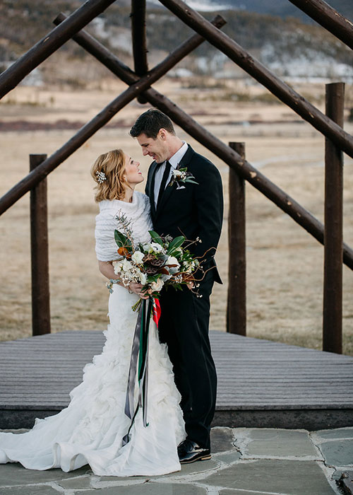 JoAnn Moore Wedding Gallery