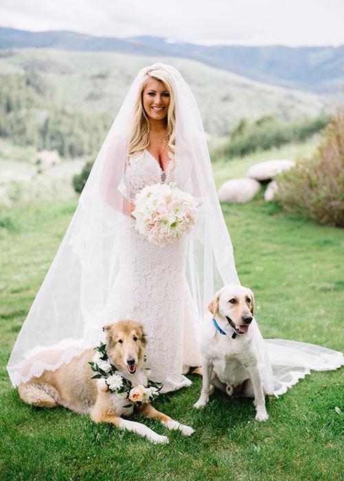 JoAnn Moore Wedding Gallery