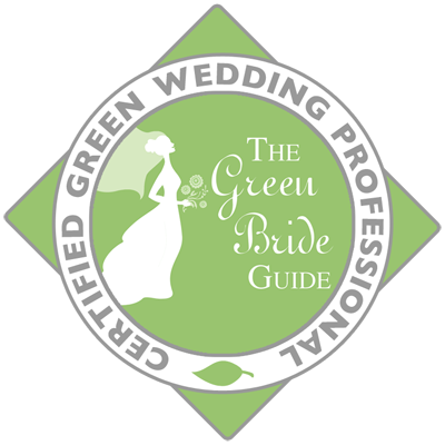 Certified Green Wedding Professional
