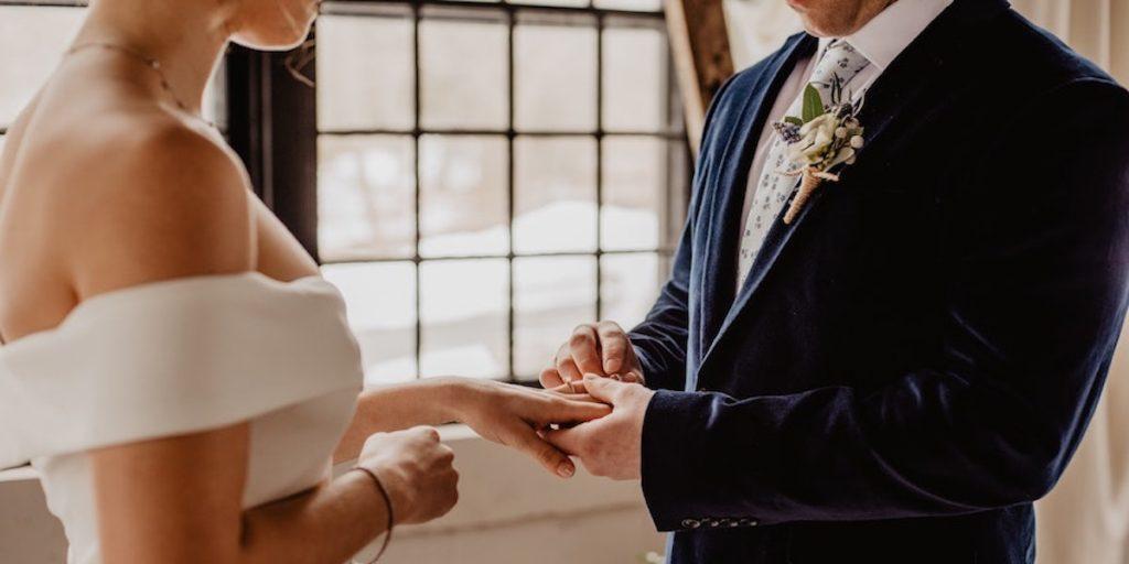 weddings and the coronavirus